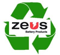 Battery Recycling, Sealed Lead Acid Batteries, Alkaline Batteries, NiCd Batteries, NiMH Batteries